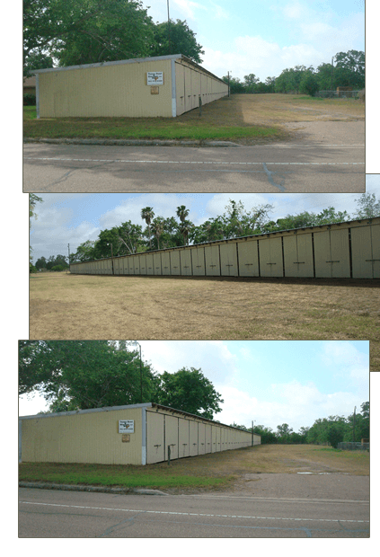 4169 Sw Moody Facility Victoria Texas Boat Storage