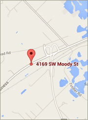 4169 SW Moody St. Boat Storage Facility in Victoria Texas