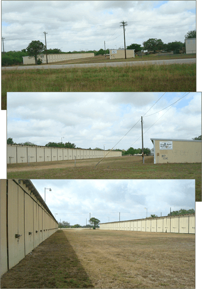 7674 Hwy 59 South Facility Victoria Texas Boat Storage